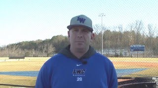 Lindsey Wilson Baseball 2016 Season Preview