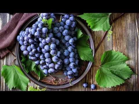 Процедура виноградного обертывания