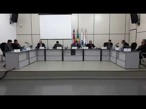 11ª SESSÃO PLENÁRIA DELIBERATIVA ORDINÁRIA DE 2019