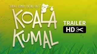Nonton Trailer Film Koala Kumal  Di Bioskop 5 Juli 2016  Film Subtitle Indonesia Streaming Movie Download