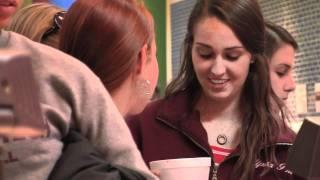 Frosty Parrot Cary/Burlington YouTube video
