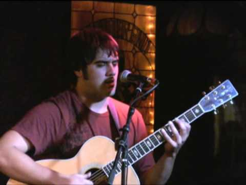 Reed Waddle - Piece By Piece - The New York Songwriters Circle