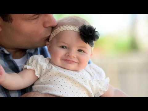 A TFC Fertility Story - Meet the Williams