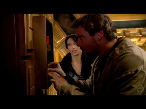 Stargate SG1 -  Vala's Bag Of Tricks (Season 9 Ep. 4)