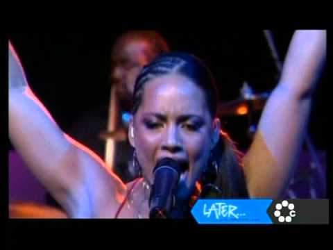 Alicia Keys - You Don`t Know My Name (Live)