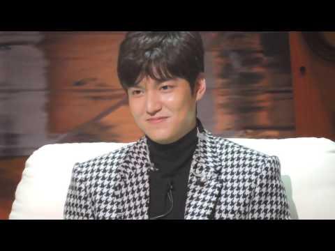 LEE MIN HO 1st Talk Concert 16.1.2016 (4)