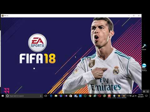 Fifa 18 Crash Fix 100% (SOLVED)