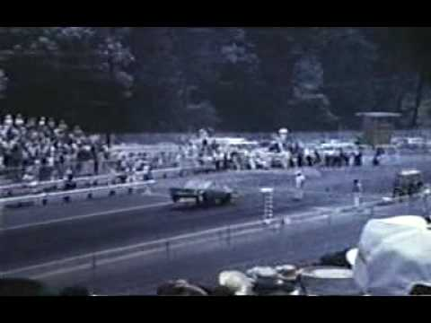 Opening Day Thunder Valley Drag Tennesse June 3rd 1965