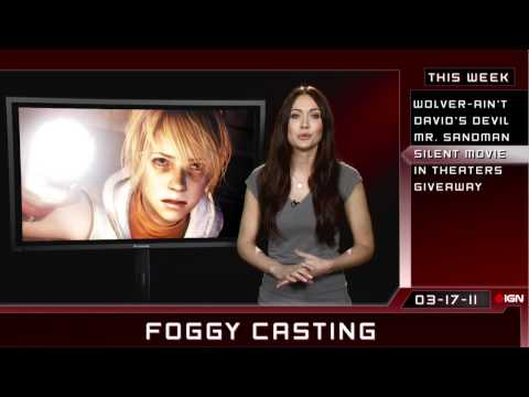 preview-Silent Hill Movie Info & Daredevil Details - IGN Weekly \'Wood: 03.17.11 (IGN)