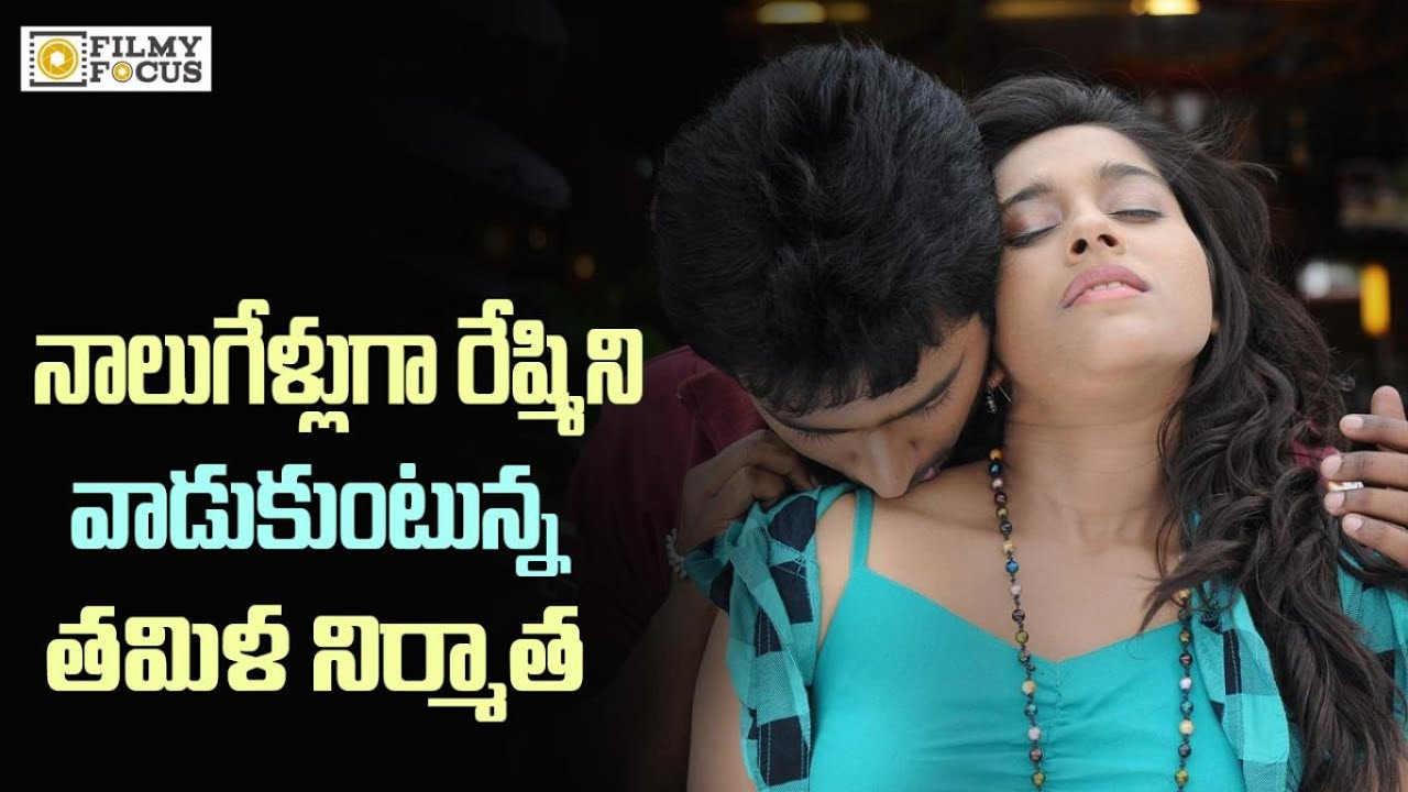 OMG Shocking Problems Faced by Reshmi with Tamil Producer