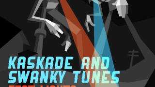 Thumbnail for Kaskade & Swanky Tunes — No One Knows Who We Are