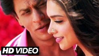 Meherbani - Chennai Express Ft. SRK, Deepika Padukone
