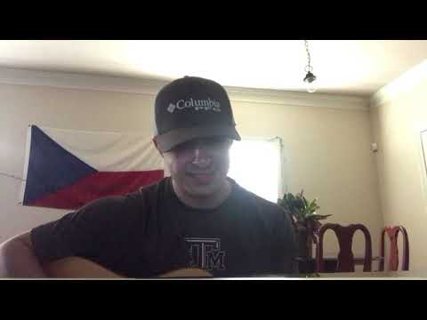 """Video Cody Johnson - """"On My Way To You"""" cover download in MP3, 3GP, MP4, WEBM, AVI, FLV January 2017"""