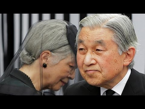 Ιαπωνία: Ο αυτοκράτορας Ακιχίτο θέλει, αλλά δεν μπορεί να παραιτηθεί