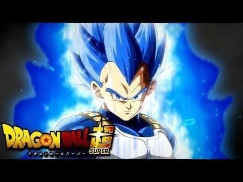 Vegeta Limit Breaker & Goku SSB kaioken VS Jiren (Español Sub HD)
