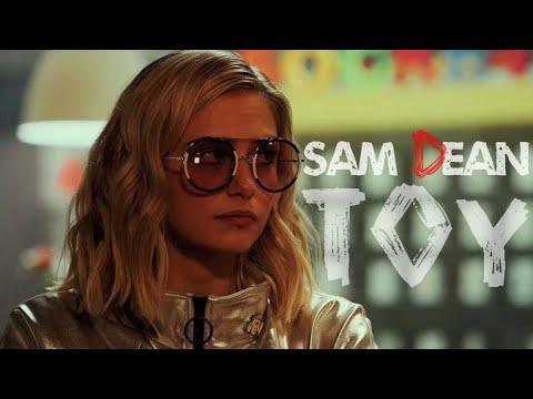 Sam Dean -Toy | Daybreak