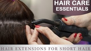 Hair Extensions for Short Hair in Tamil