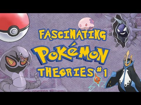 theories - The Gamer from Mars will discuss some of the weirdest and most interesting Pokemon theories on the internet. Follow me on Twitter: https://twitter.com/gamerf...