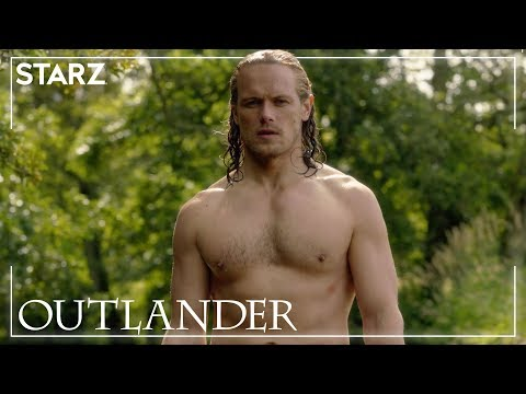 Outlander | Ep. 7 Clip 'River Ritual' | Season 5