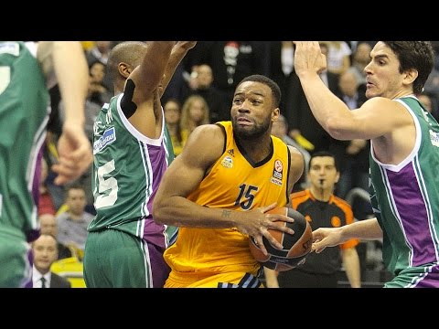 Nightly Notable: Alba-Unicaja goes to the wire…again