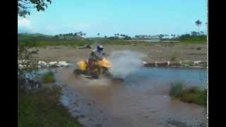 Talavera Philippines  city images : Talavera ATV Club, Dingalan trail with Isabela friends