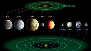 Video NASA has discovered Earth-like planets   ALIEN PLANETS documentary HD MP3, 3GP, MP4, WEBM, AVI, FLV Agustus 2017