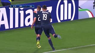 Video Melbourne Victory 2-1 Shanghai SIPG (AFC Champions League 2018: Group Stage) MP3, 3GP, MP4, WEBM, AVI, FLV Juni 2018