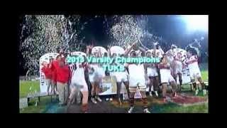 TUKS 44 - 5 Maties - Rugby Varsity Cup Final 2013
