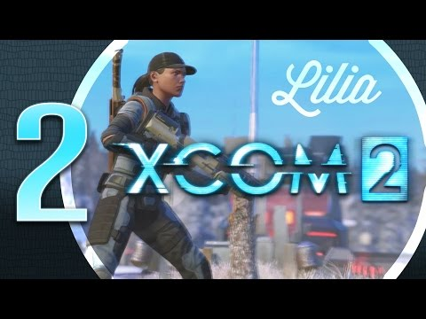 JANE CAN'T SLICE IT | XCOM 2 | Let's Play #2