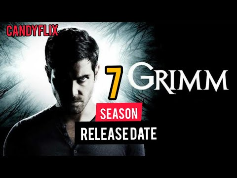 GRIMM SEASON 7: CANCELLED OR RENEWED, EVERYTHING WE KNOW ABOUT THE SERIES (RELEASE DATE...??
