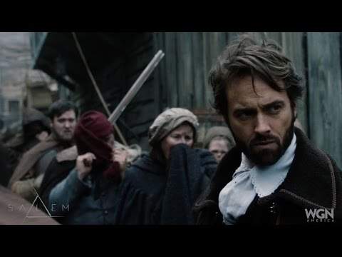 Salem Season 2 (Extended Promo 'Epic War)