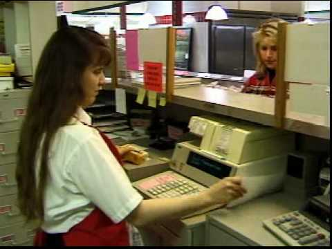 Cashiers Jobs Made Real