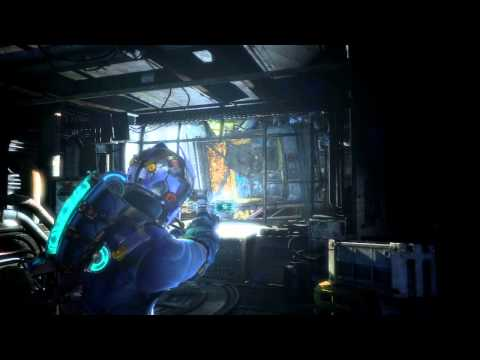 Dead Space 3 Eudora Gameplay Walkthrough