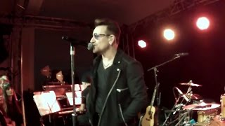 Oberhausen Germany  City pictures : U2 FULL RADIOCONCERT Live & UNPLUGGED Oberhausen,Germany 24th Oct. 2014