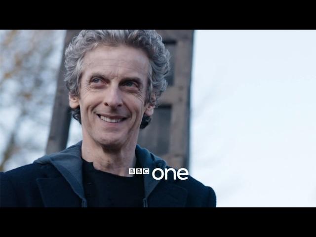 Doctor Who: Goodbye Twelve - BBC One TV Trailer