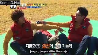 Download Video Running Man Episode 68 - Indonesia Subtitle Part 2 MP3 3GP MP4