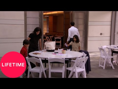 Child Genius: Round 9 Highlights: Advanced Science and Specialties | Lifetime