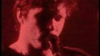 Noir Désir - Si Rien Ne Bouge (Evry, 2002) + paroles - YouTube
