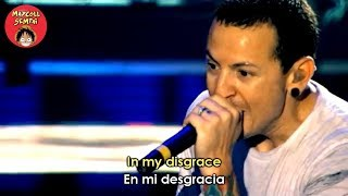 Linkin Park - Given up(Sub Español + Lyrics)