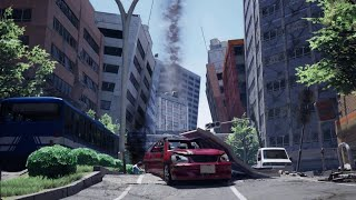 Disaster Report 4: Summer Memories - Those Who Remain Character Trailer by GameTrailers