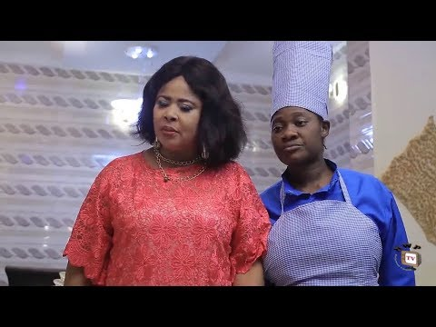 ASSISTANT PALACE COOK Season 5 & 6 TEASER - Mercy Johnson & Flash Boy 2020 Latest Nigerian Movie