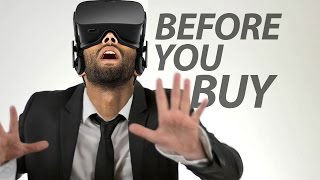 Video Oculus Rift - Before You Buy MP3, 3GP, MP4, WEBM, AVI, FLV Desember 2018
