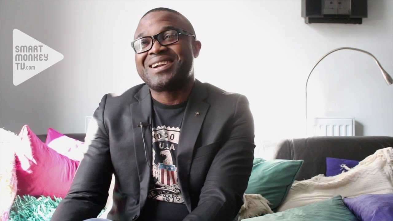Obi Emelonye on his next film Code 24 about the American President going missing in Kenya