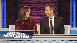 Video The Meyers and Ashe Families Face Off in the Newlywed Game MP3, 3GP, MP4, WEBM, AVI, FLV Juni 2019