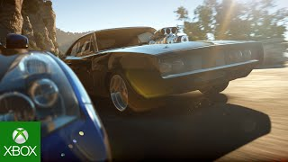 Nonton Forza Horizon 2 Presents Fast & Furious Film Subtitle Indonesia Streaming Movie Download
