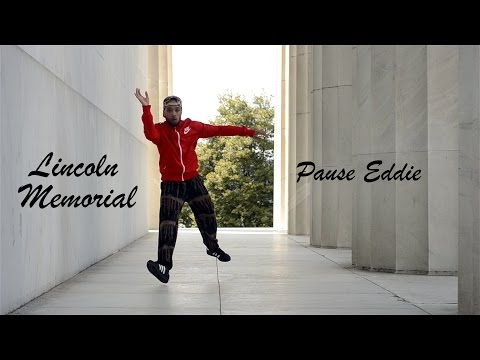 Chicago Footwork Freestyle by Pause Eddie