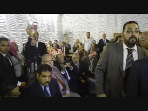 نقيب محاميى أسوان: إستئجار مقر .. ومشاركة  75 محاميا فى مؤتمر بورسعيد