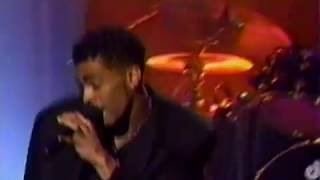 Ginuwine:  What's So Different (Live)1999