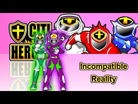 """Citi Heroes EP114 """"Incompatible Reality"""""""