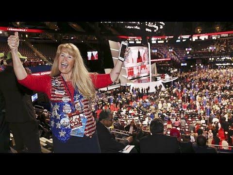 ΗΠΑ: Αυλαία για το συνέδριο των Ρεπουμπλικάνων